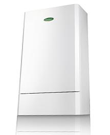 Keston heat boiler