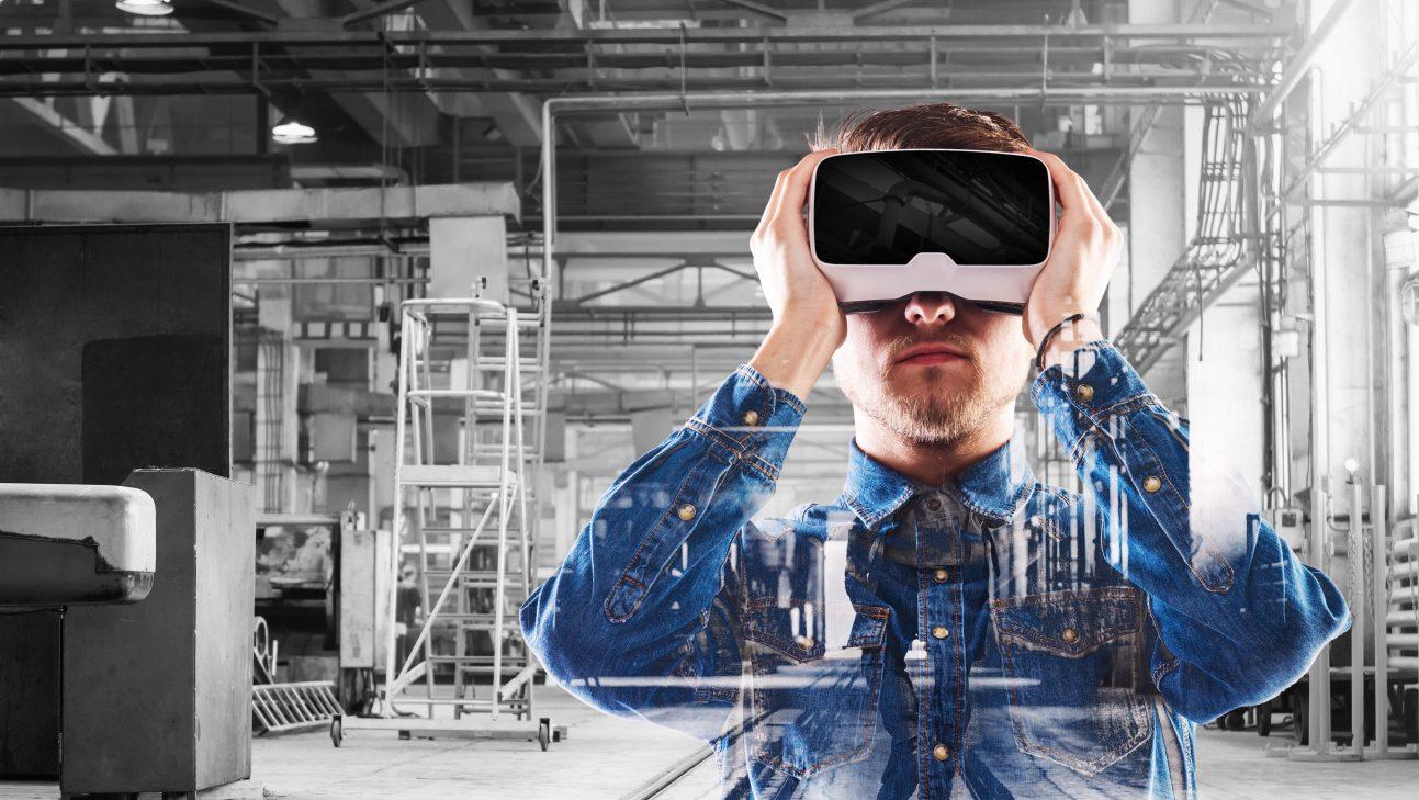 Virtual Reality Immersive Surveys